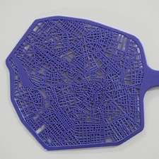 Designer Fly Swatter