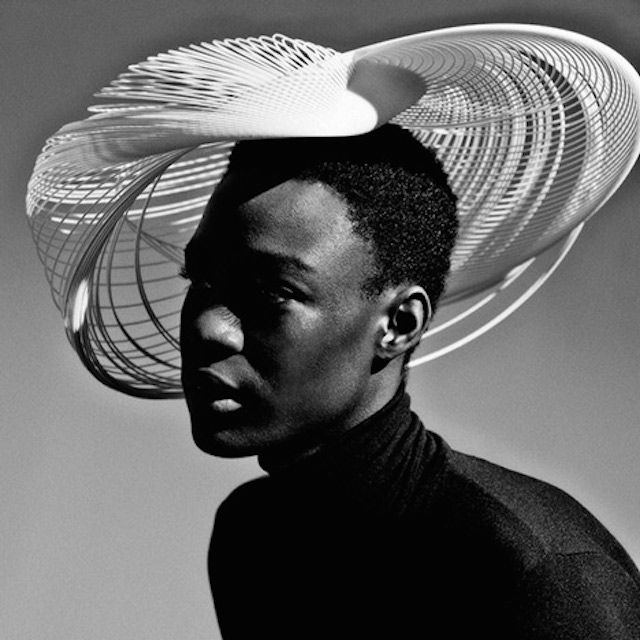 3D-Printed Hats