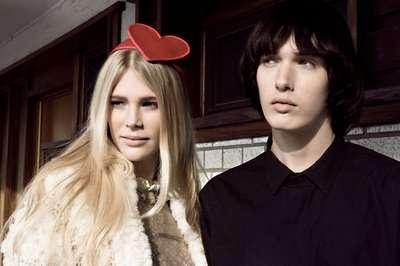 Heart Hats