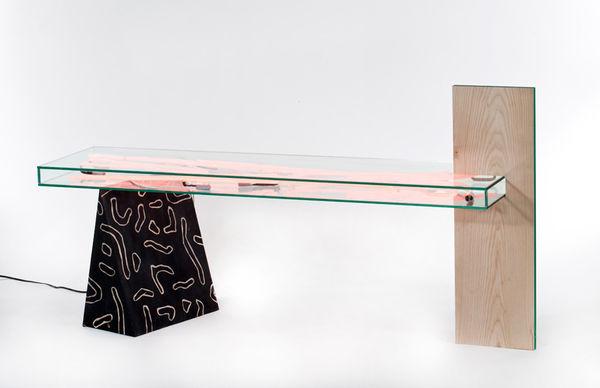 Misshapen Oddball Furniture