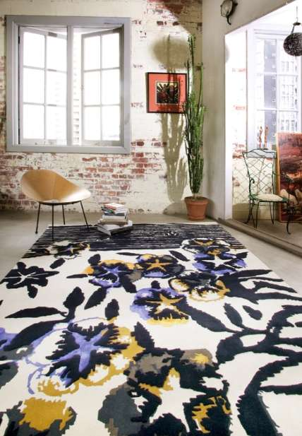 Fashion Designer Rugs