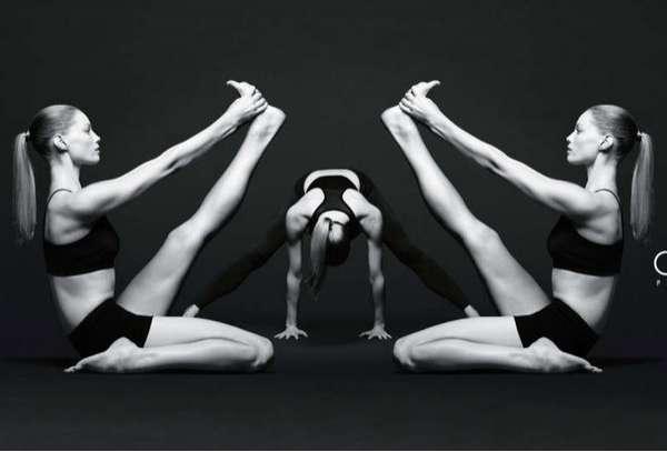 Designer Yoga Bodywear