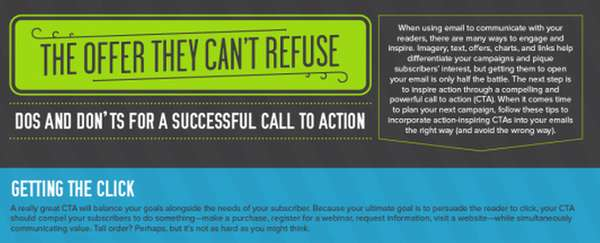 Designing the Perfect Call to Action