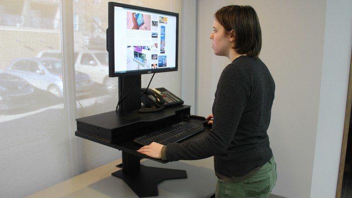Versatile Desk Converters