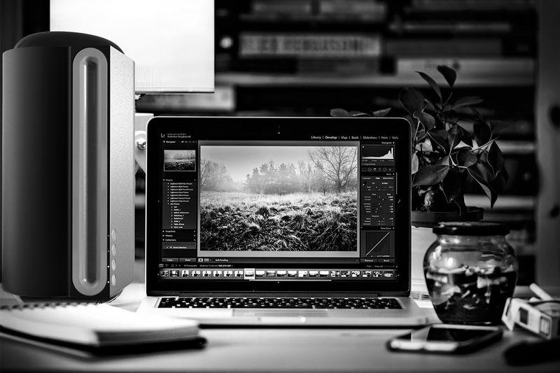 Vertical Desktop Printers