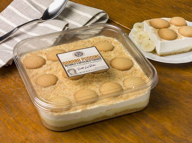 Songstress Dessert Puddings