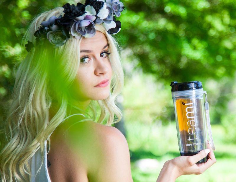 Energizing Tea Detox Programs