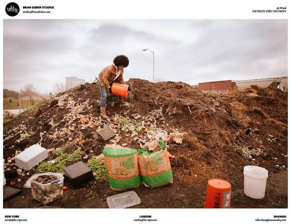 Revitalizing Compost Companies