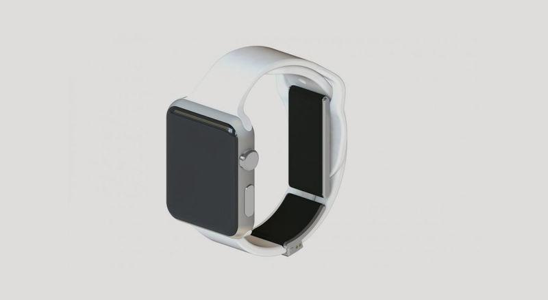 Gesture-Controlled Smartwatches : Deus Ex Aria