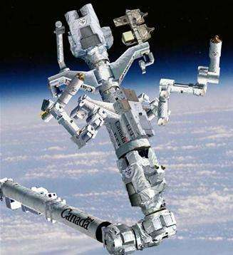 Dextre