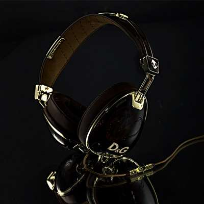 Luxury-Labeled Headsets
