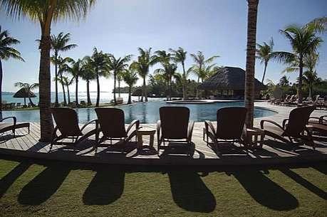 Socially Responsible Resorts