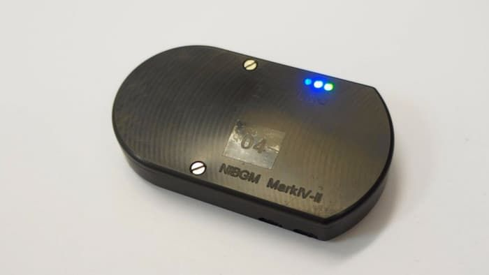 Diabetes-Monitoring Devices