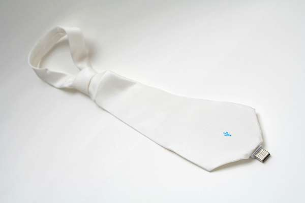 Networking Neckties