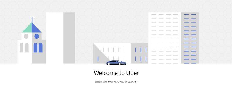 App-Free Rideshare Ordering