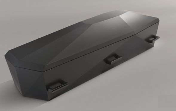Cutting Edge Coffins