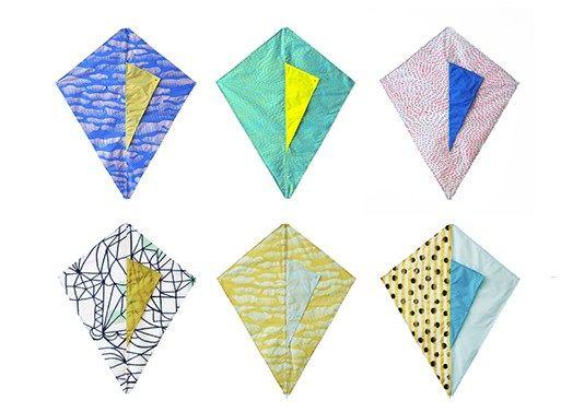 Tear-Resistant Kites