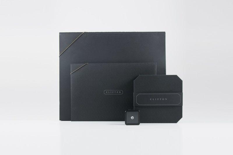 eCommerce Diamond Packaging