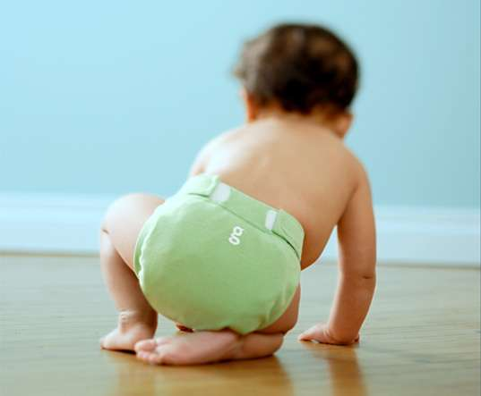 Compostable Baby Products