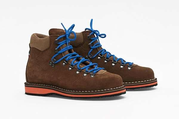 Italian Mountaineering Boots