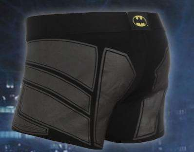 Hi-Tech Comic Book Boxers