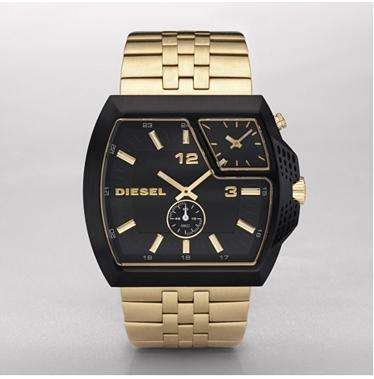 Diesel's, Spy Games Collection, Retro , Diesel