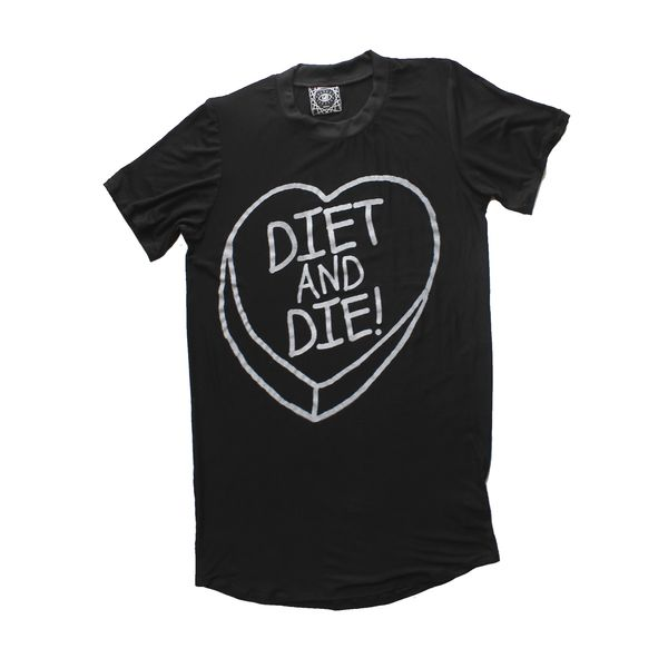 Diet-Foresaking Tees