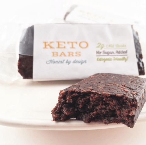 Keto Bars Review– Wholesome Bars for Ketogenic Dieters