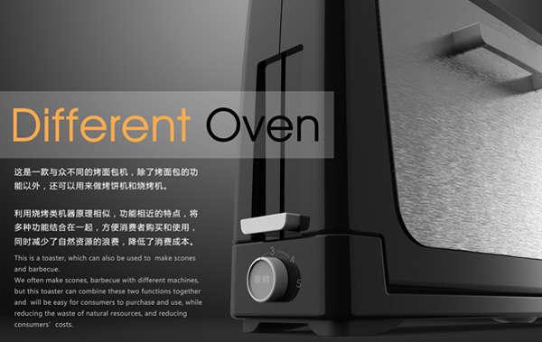 2-in-1 Appliances