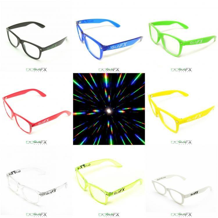 Concert-Enhancing Glasses