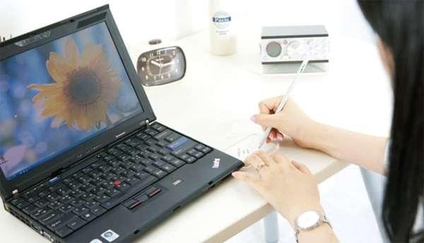 USB Notepads