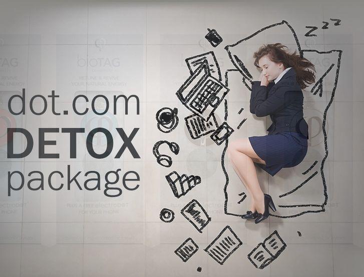 Digital Detox Programs