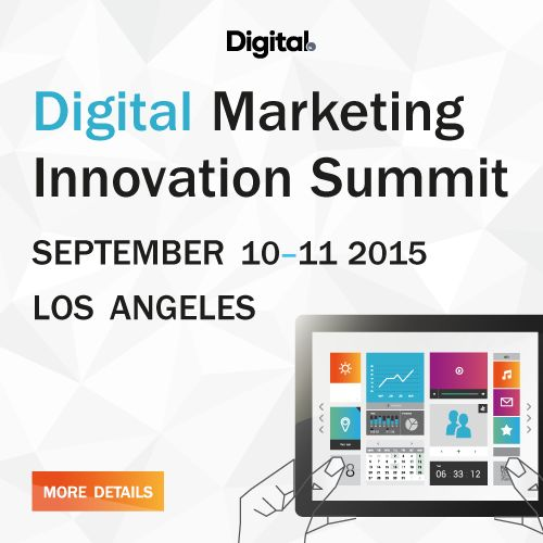 Immersive Digital Marketing Conferences