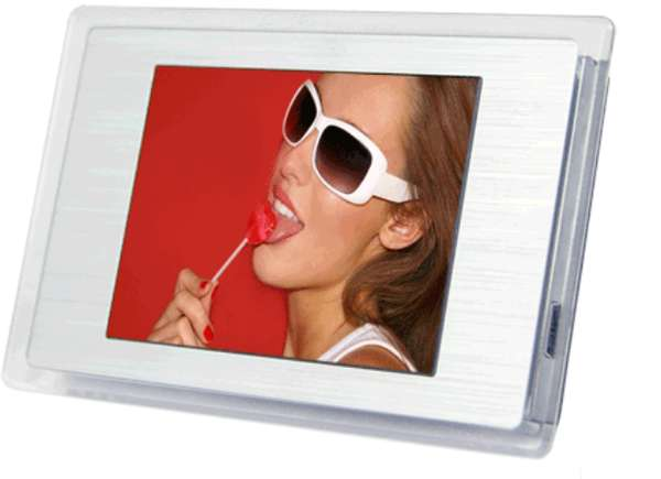 Digital Photo Magnets