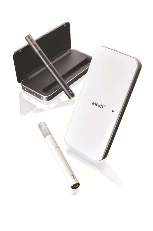 iPhone-Inspired eCigarette Cases