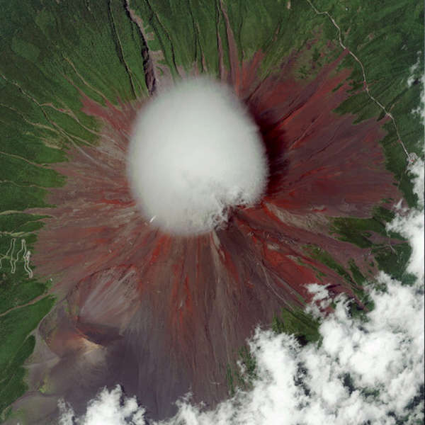 Astounding Satellite Snapshots