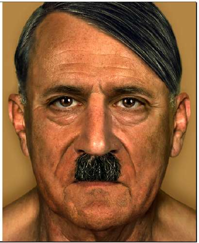 Digitally Reconstructed Dictators