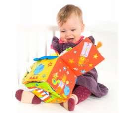 Baby Toy Rentals