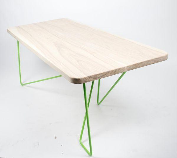 Dynamic Metal Furniture Bases