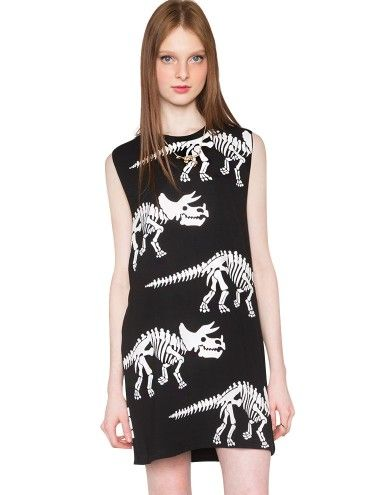Fossilized Fashion Staples