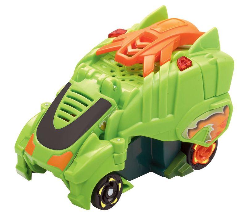 Transformative Dinosaur Toys