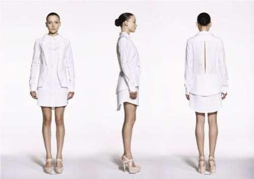 Linked & Locked Fashion