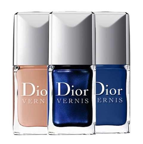 Bold Blue Beauty Buys