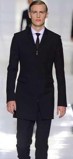 Pristine Utilitarian Menswear