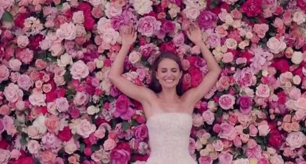 Couture Celebrity Fragrance Films