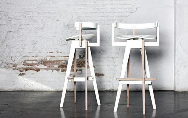 Artistic Director Chairs