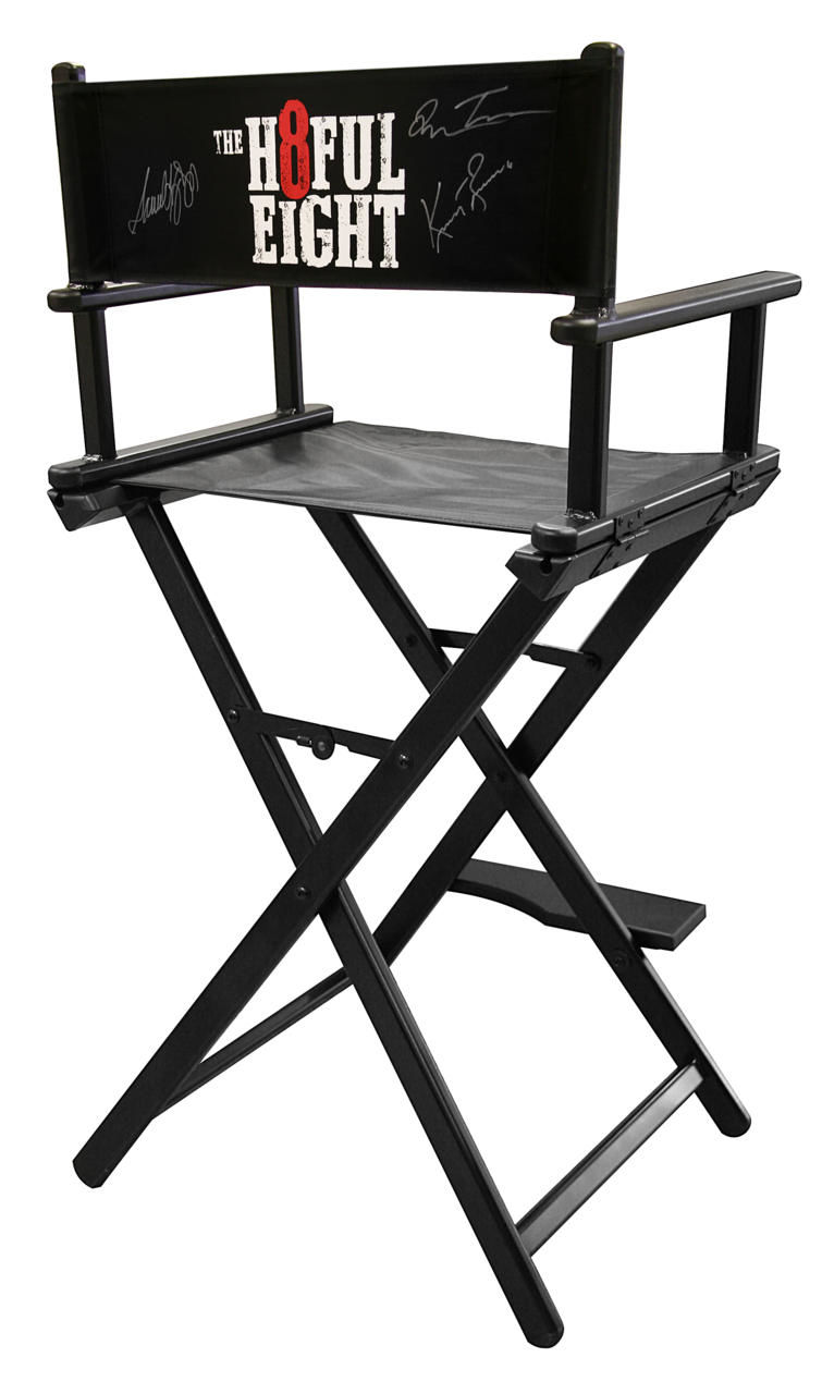 Director's Chair Contests