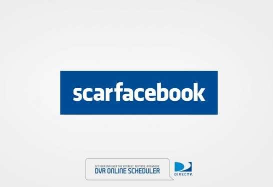 Blockbustered Social Networking