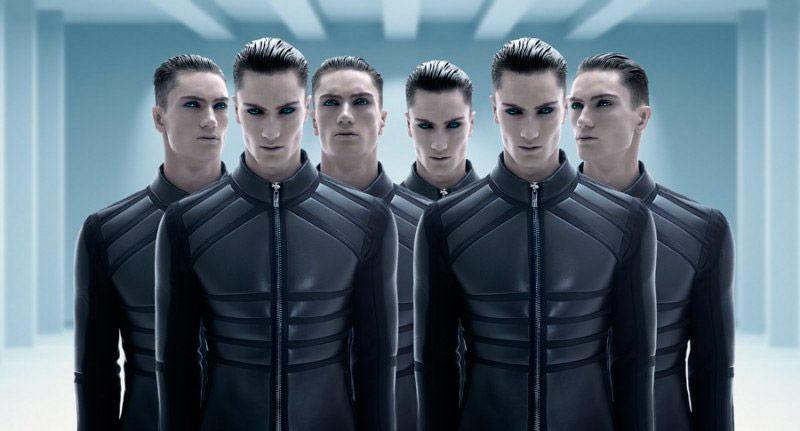 Sci-Fi Clone Campaigns