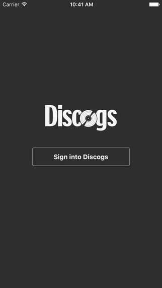 Vinyl-Tracking Apps